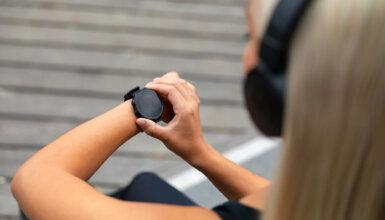 orologi da running
