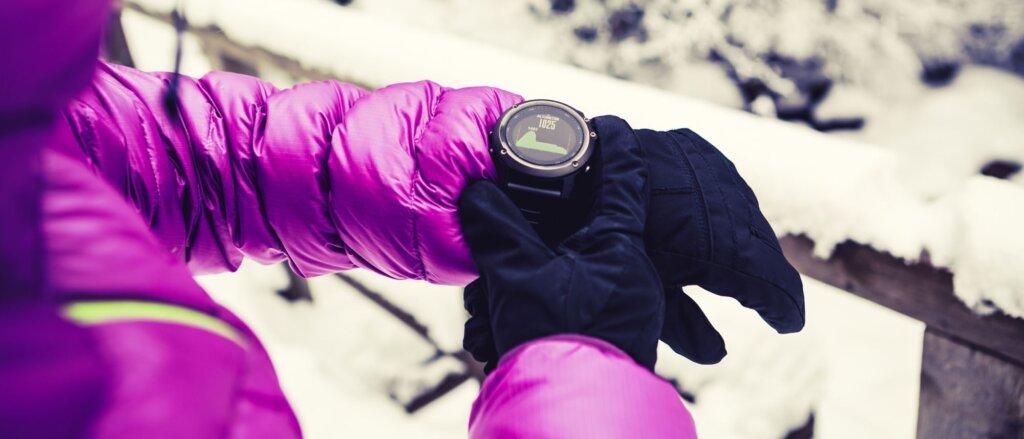 orologi gps da montagna guida alla scelta