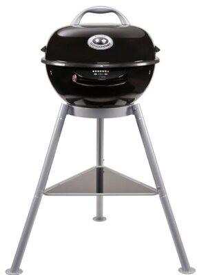 Outdoorchef - Migliore barbecue elettrico per design moderno e minimal