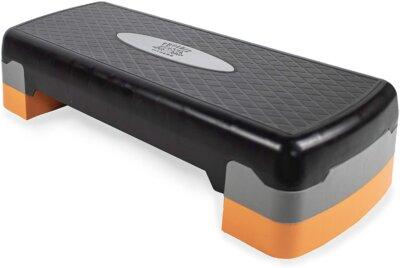 phoenix fitness - migliore stepper fitness per aerobica e riabilitazione