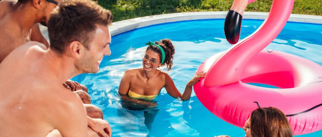 piscine giardino fuori terra grandi