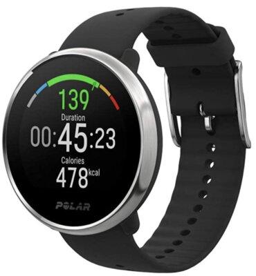 Polar - Migliore orologio da running per funzione nightly recharge