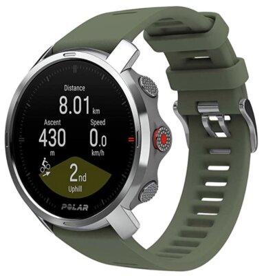 Polar - Migliore orologio da running per GPS e barometro