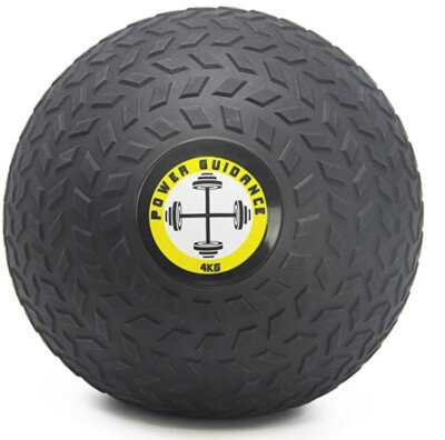 POWER GUIDANCE - Migliore palla medica per superficie strutturata