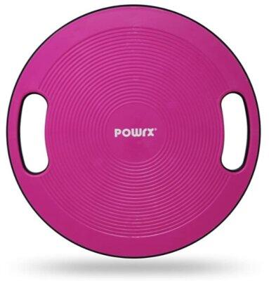 POWRX - Migliore balance board per prese laterali