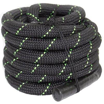 Powrx - Migliore corda battle rope per canapa