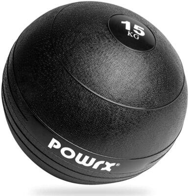 POWRX - Migliore palla medica per peso da 15 kg