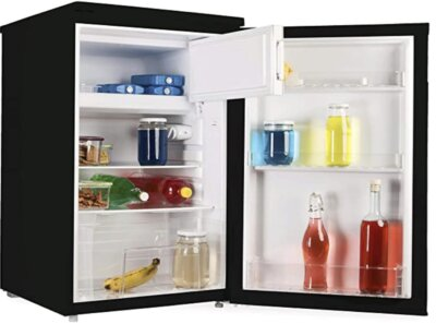 PremierTech PT-F114 - Migliore frigorifero piccolo monoporta per colore nero