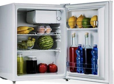 PremierTech PT-F60 - Migliore frigorifero piccolo per versatilità di utilizzo