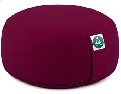 Present Mind - Migliore cuscino da meditazione possibilità di regolare l'altezza