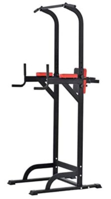 Pull up Fitness - Migliore power tower freestanding