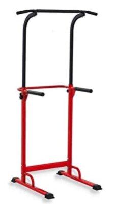 Pull Up Fitness - Migliore power tower per leggerezza