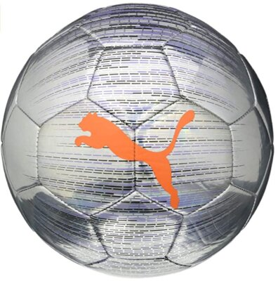 PUMA - Migliore pallone da calcio per effetto iridescente sulla superficie