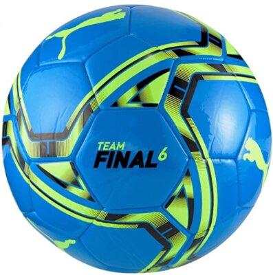 PUMA - Migliore pallone da calcio per ridotto assorbimento d'acqua