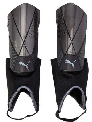 Puma - Migliori parastinchi per fascia elastica in corrispondenza della caviglia