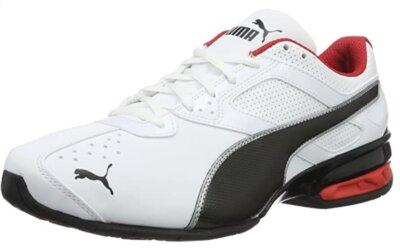 Puma - Migliori scarpe da running per silhouette aerodinamica