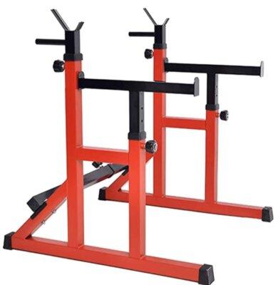 Raincoat - Migliore rack per squat per carico massimo 400 kg