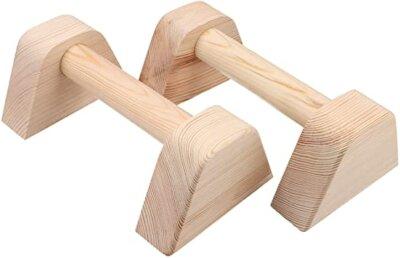ramass - migliori barre per flessioni push up in legno
