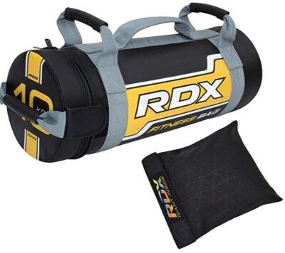 RDX - Migliore power bag in pelle