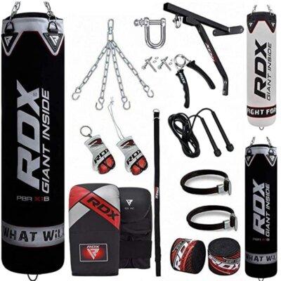 rdx - migliore sacco da boxe per allenamenti estremi