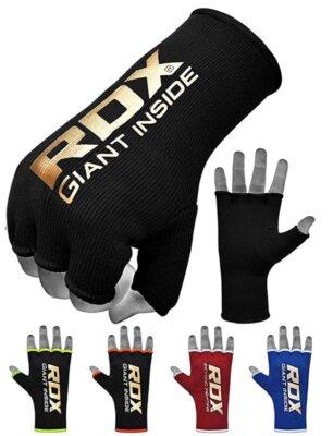 RDX - Migliori guanti con design mezzo dito