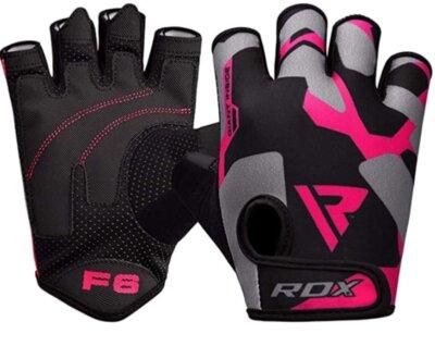 RDX - Migliori guanti da palestra da donna