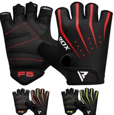 RDX - Migliori guanti da palestra in Lycra