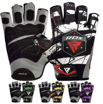 RDX - Migliori guanti da palestra per grip