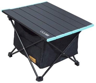REAYOU - Migliore tavolino pieghevole da campeggio per grande borsa magazzino