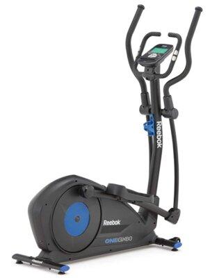 Reebok - Migliore cyclette ellittica per movimento soft