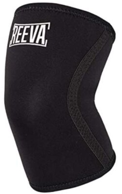 reeva - Migliore ginocchiere da crossfit in neoprene e lycra