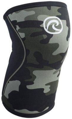 Rehband - Migliori ginocchiere da crossfit per vestibilità