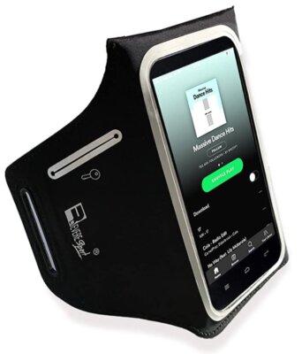 RevereSport - Migliore fascia da braccio per running per iPhone 12 MAX