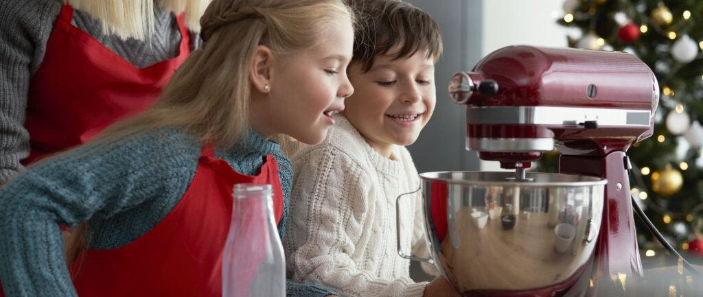 robot da cucina Kenwood