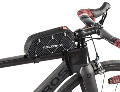 Rockbros - Migliore borsa da telaio per design da manubrio