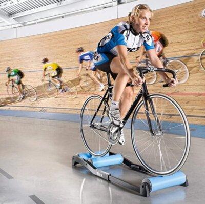 rulli per bici da corsa