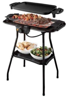 Russell Hobbs - Migliore barbecue elettrico per 3 in 1