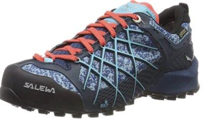 Salewa da Donna - Migliori scarpe da trekking per suola POMOCA Speed MTN