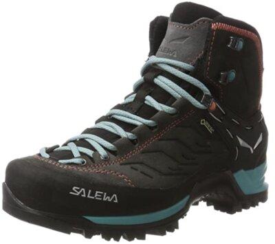 Salewa da Donna - Migliori scarponi da trekking per membrana Powertex