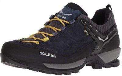 SALEWA da Uomo - Migliori scarpe da trekking per suola Vibram Mtn Trainer Evo