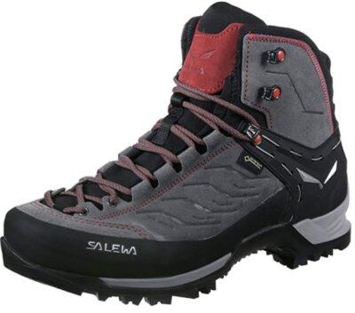 Salewa da Uomo - Migliori scarponi da trekking di altezza media