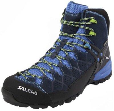 Salewa da Uomo - Migliori scarponi da trekking per spostamenti rapidi