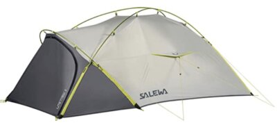 Salewa - Migliore tenda da campeggio per design 100% autoportante