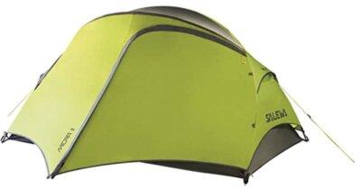 Salewa - Migliore tenda da campeggio per una sola persona o due persone con pochi bagagli