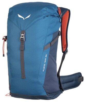 Salewa - Migliore zaino da alpinismo per peso di 884 grammi
