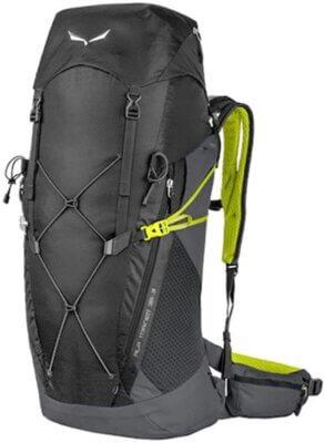 Salewa - Migliore zaino da alpinismo per sistema di trasporto Dry Back Air Fit 2.0