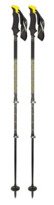Salewa - Migliori bastoncini da trekking telescopici