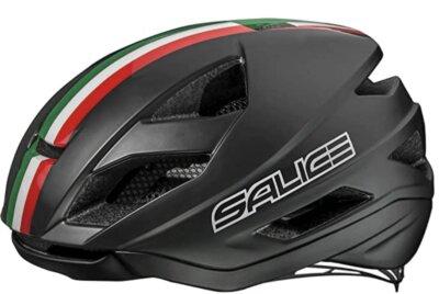 Salice - Corsa - Migliore casco da bici per forma aerodinamica