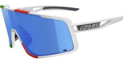 Salice - Migliori occhiali da ciclismo per omaggio alla bandiera italiana
