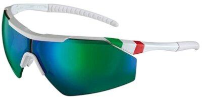 Salice - Migliori occhiali da running con bandiera tricolore